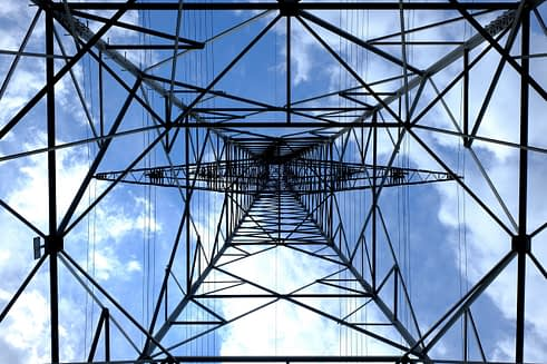 Monitoring solutions for power lines