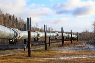 Detection et localisation de chocs sur les pipelines avec des capteurs